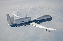 البحرية الأمريكية تكشف عن طائرة مسيرة جديدة