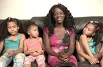 مفاجأة لأمريكية كانت تتبرع بالدم لمواجهة إخلائها من منزلها