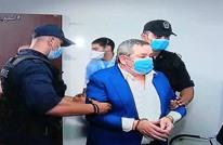 """الجزائر تتسلم الرئيس الأسبق لـ""""سوناطراك"""" من الإمارات (شاهد)"""