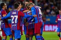 بحضور رونالدو وغياب ميسي.. برشلونة يسحق اليوفي بثلاثية