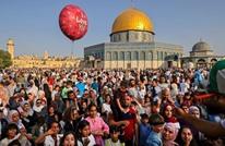 تقرير إسرائيلي: 77% من سكان البلدة القديمة بالقدس مسلمون