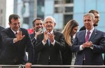 كليتشدار أوغلو يسعى لتحييد إمام أوغلو من سباق رئاسة تركيا