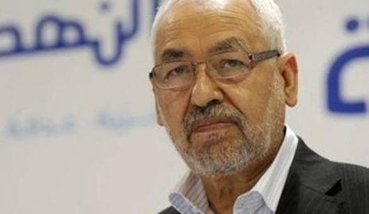 قيادي ليبي يطلب وساطة الغنوشي لعقد هدنة في طرابلس