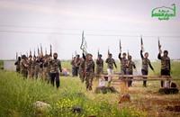 إخوان سوريا يتهمون الأسد باغتيال قيادات أحرار الشام