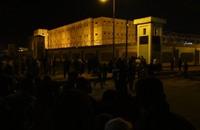 سجناء جنائيون يعتدون على معتقلي الإخوان بسجن مصري