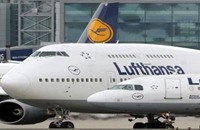 """إلغاء 140 رحلة جوية جراء إضراب طياري """"لوفتهانزا"""" بميونخ"""