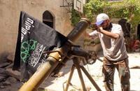 جيش الإسلام يجهز على مليشيات شيعية عراقية بغوطة دمشق