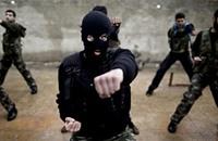 السعودية توافق على تدريب مقاتلين بالمعارضة السورية