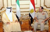 """مختصون يناقشون دور مصر والإمارات """"المشبوه"""" في ليبيا"""
