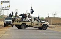 صحيفة: تعاون جزائري أمريكي ضد داعش في المغرب العربي