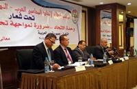 """""""المحامون العرب"""" يوصي بتوقيع عباس على اتفاقية روما"""