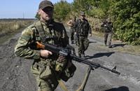هدنة بوساطة أوروبية بين كييف والانفصاليين