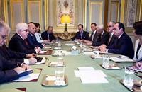 مؤتمر باريس يتعهد بدعم العراق لمواجهة داعش