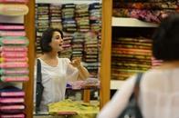 سوق بورصا التركي يستقطب السياح العرب