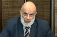حكم بإعدام وجدي غنيم وطالبين والمؤبد لخمسة مصريين