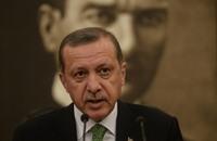 أردوغان: نشاطر الأرمن الأحزان التي عاشوها عام 1915