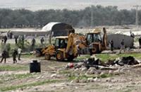 مخطط إسرائيلي لتهجير آلاف البدو من شرقي القدس