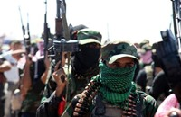 تنظيم الدولة يمنع خروج المدنيين من تلعفر بالعراق