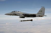 واشنطن تهدد بضرب سوريا اذا تعرضت لطائراتها