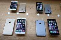 """آبل تبيع 4 ملايين جهاز """"آي فون 6"""" خلال 24 ساعة"""