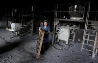 30% من شباب غزة فقدوا وظائفهم بسبب العدوان الأخير