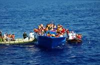 ما عدد السوريين الذين قضوا في الطريق لأوروبا؟ (إنفوغرافيك)
