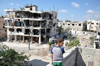 الغارديان: حرب غزة حماقة إسرائيلية
