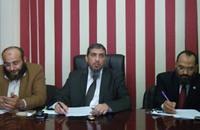 بدء المشاورات لإعادة هيكلة تحالف دعم الشرعية بمصر