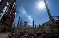 ارتفاع أسعار النفط بعد وفاة العاهل السعودي