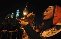 موجة ظلام جديدة تضرب مصر وتهزم وعود حكومة محلب