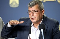 """قراقع: الأسرى بسجون الاحتلال """"يُعدمون"""" بطريقة غير مباشرة"""
