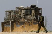 توغل إسرائيلي محدود بغزة للمرة الثالثة منذ التهدئة
