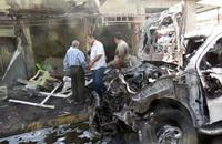 مقتل 3 عناصر من البيشمركة في تفجير عبوة شمالي العراق