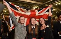 التايمز: الانفصال سينساه الأسكتلنديون لجيل كامل