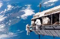 المغرب أول دولة عربية تربط الاتصال مع محطة فضائية دولية