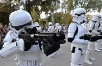 ديزني تطرح منتجات لأحدث أفلام حرب النجوم