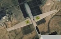 إسرائيل تعلن إطلاق المضادات على طائرة بدون طيار من سوريا