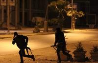 """""""ثوار بنغازي"""" تعلن إحباط هجوم لقوات """"حفتر"""" على الميناء"""