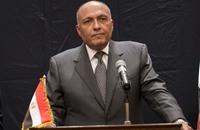 وزير خارجية مصر يلغي زيارته إلى ليبيا عقب تحذيرات