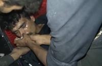 """النظام السوري يقصف """"عدرا العمالية"""" بالكلور ويقتل 7"""