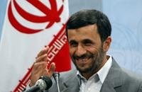 الإعلام الإيراني يشن حملات على أحمدي نجاد
