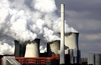 ثاني أكسيد الكربون يتفاقم بغلاف الأرض.. بلغ مستوى قياسيا