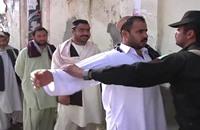 رئيس جديد وحكومة وحدة وطنية جديدة لأفغانستان