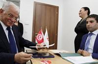 تونسي يتسلل عبر نافذة للترشح في انتخابات الرئاسة
