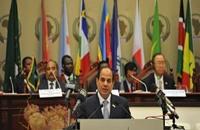 سياسيون مصريون يرفضون استقبال الأمم المتحدة للسيسي