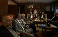 حماس وفتح تتفقان على تنفيذ بنود المصالحة