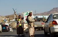 الجيش اليمني يتهم الحوثيين بقتل 13 مدنيا بالحديدة وتعز