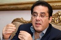 """أيمن نور: """"الشرق"""" ليست إخوانية كما يدعي الانقلابيون"""