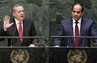محلل إسرائيلي: مصر تضع حماس وتركيا على كرسي الاتهام