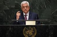 حقوقيون: لا خيار أمام عباس غير الانضمام للجنائية
